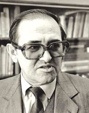В годы работы в Министерстве иностранных дел  СССР