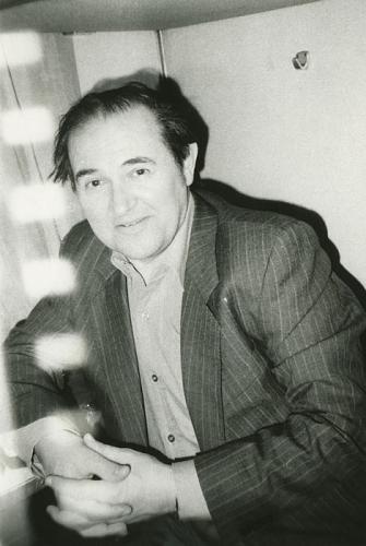Выпускник Дипломатической Академии (1978 г.)