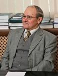 В Институте океанологии РАН (2007 г.)