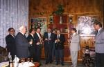 С бишкекскими друзьями (2006 г.)
